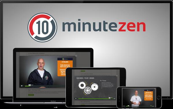 10 Minute Zen